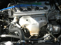 Picture of 1998 Honda Accord EX, engine