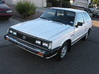 Picture of 1987 Subaru GL, exterior