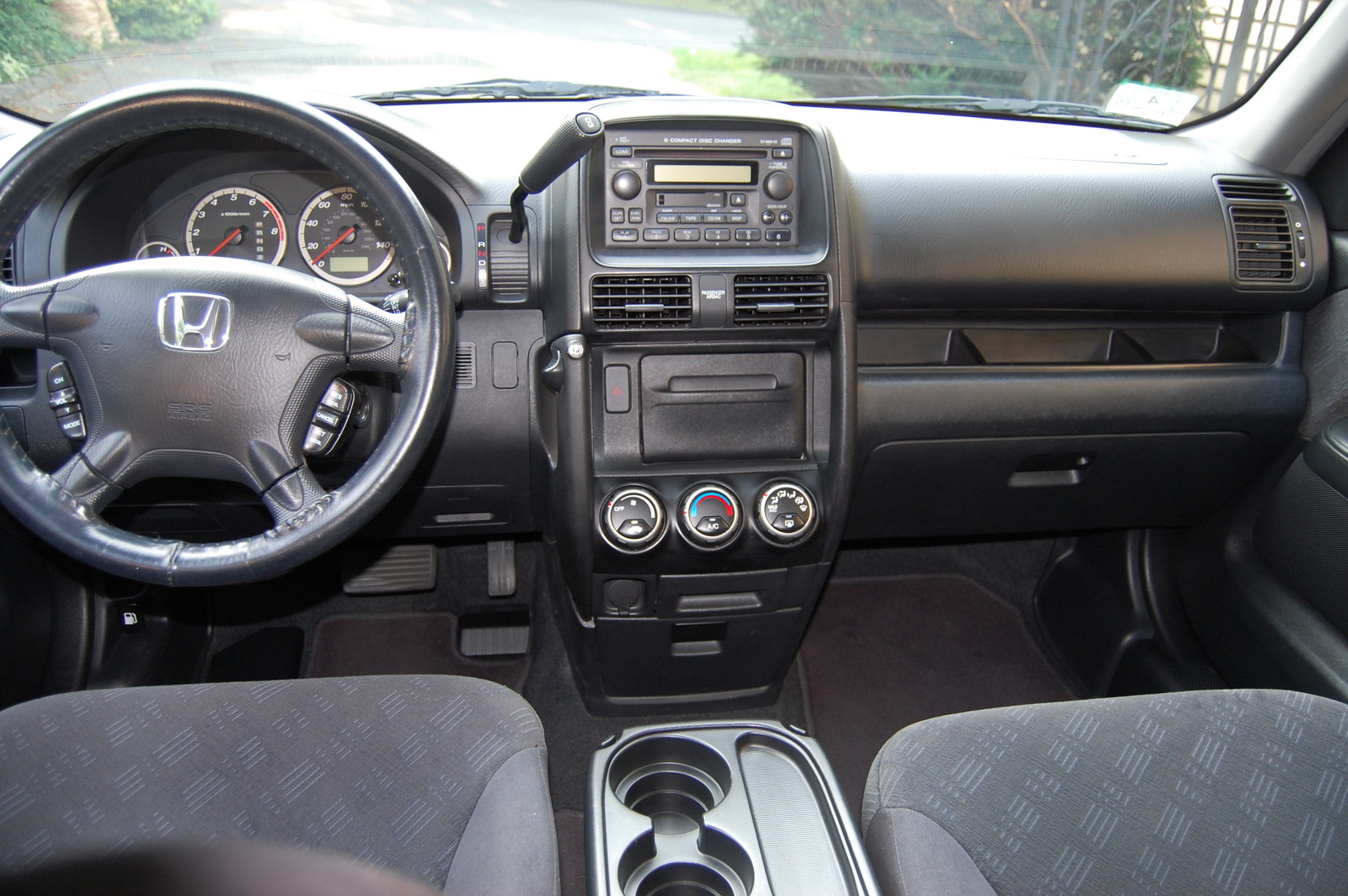 2006 honda cr v interior pictures cargurus