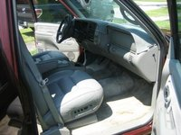 Picture of 1998 Chevrolet Tahoe 4 Dr LT SUV, interior, gallery_worthy