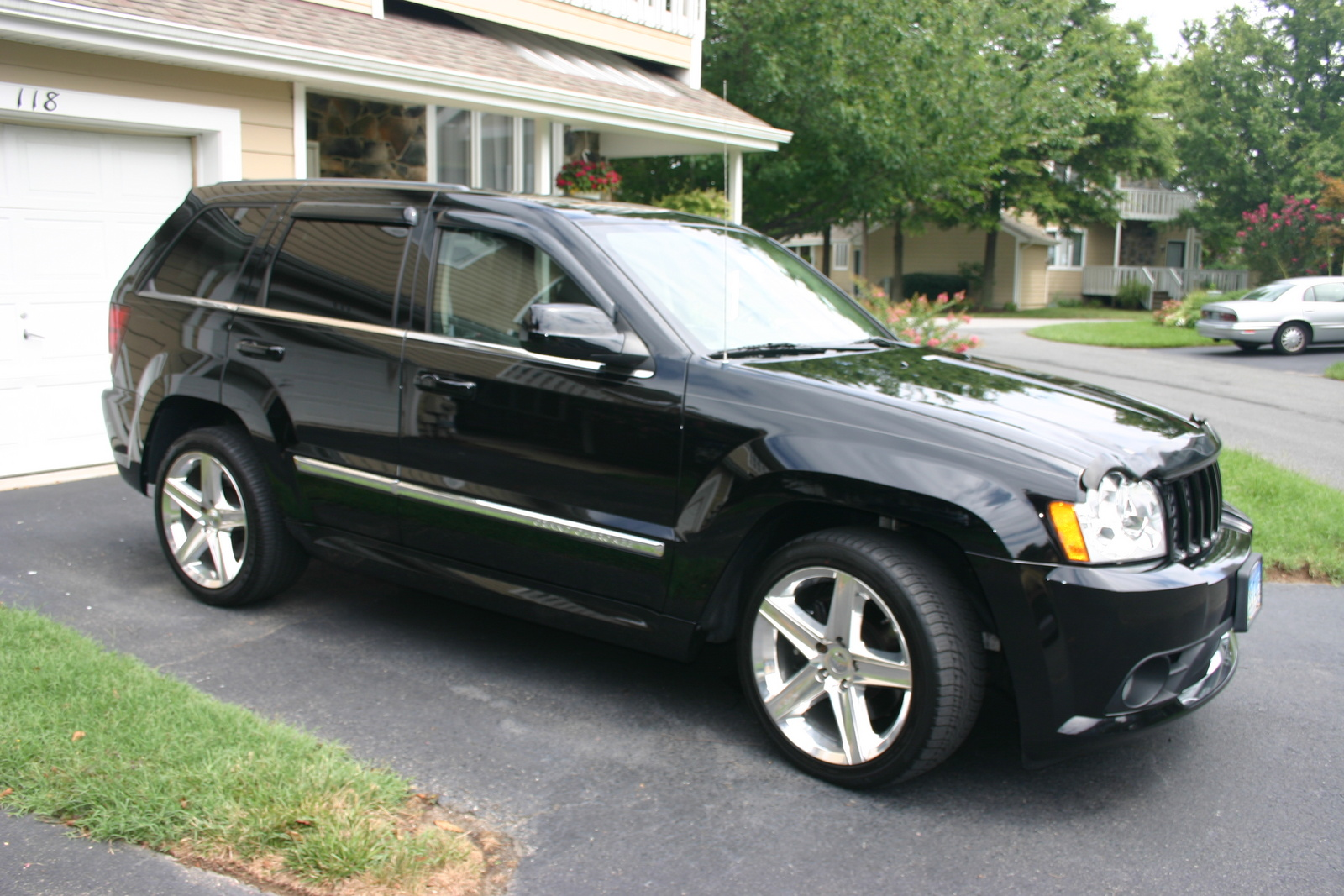 2006 jeep grand cherokee exterior pictures cargurus. Black Bedroom Furniture Sets. Home Design Ideas