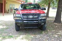 Picture of 2000 Chevrolet C/K 2500 Crew Cab Short Bed 4WD, exterior