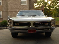 Picture of 1966 Pontiac GTO Coupe, exterior