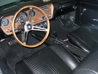 Picture Of 1966 Pontiac GTO Coupe, Interior, Gallery_worthy