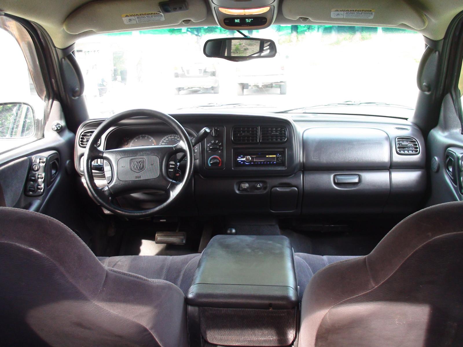 Dodge Dakota Quad Cab Wd Pic on 2000 Dodge Dakota Slt Extended Cab