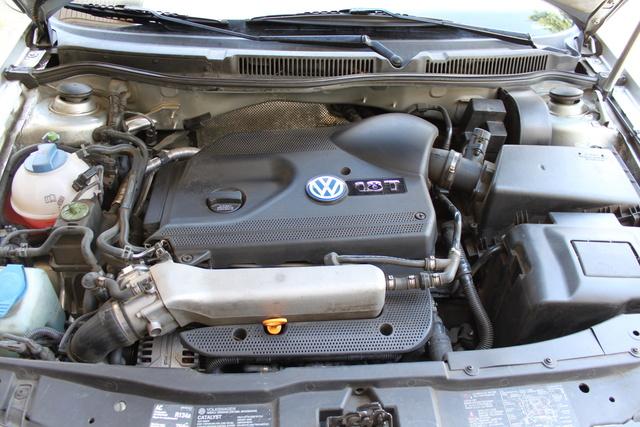 2002 Volkswagen Jetta - Pictures