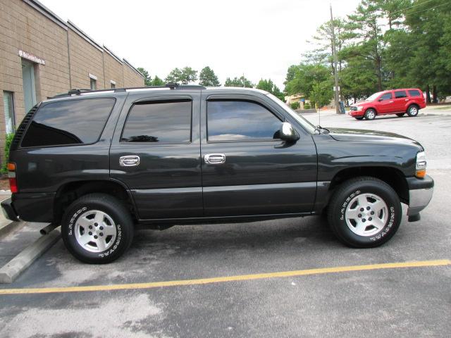 2006 Chevrolet Tahoe Pictures Cargurus