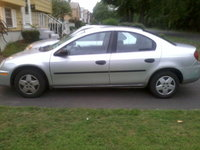 Picture of 2004 Dodge Neon 4 Dr SE Sedan, exterior