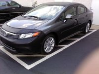 Picture of 2012 Honda Civic EX w/ Navigation, exterior