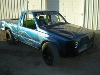 1994 Mitsubishi Mighty Max Pickup Picture Gallery