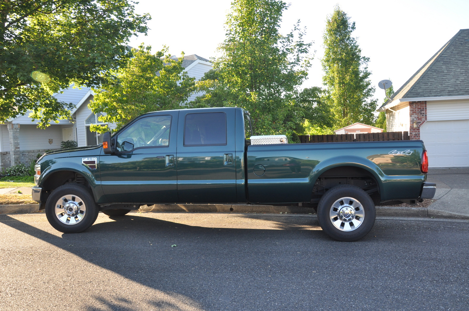 2003 Ford F350 Xl Crew Cab Super Duty Drw Reviews >> 2010 Ford F-350 Super Duty - Pictures - CarGurus