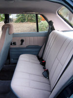 Picture of 1987 Saab 900, interior