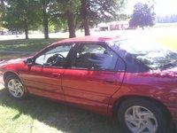 Picture of 1997 Dodge Intrepid ES FWD, exterior, gallery_worthy