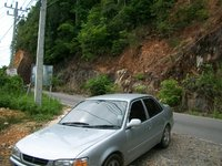 Picture of 1997 Toyota Corolla DX, exterior