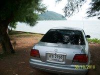 1997 Toyota Corolla DX picture, exterior