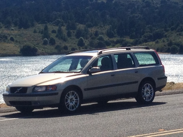Picture of 2001 Volvo V70 T5, exterior, gallery_worthy
