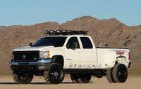 Picture of 2013 Chevrolet Silverado 3500HD LT Ext. Cab LB 4WD, exterior