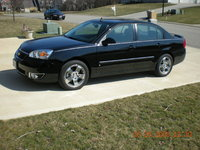 Picture of 2007 Chevrolet Malibu LTZ, exterior