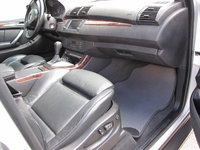 Picture of 2004 BMW X5 4.4i AWD, interior, gallery_worthy