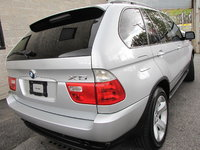 Picture of 2004 BMW X5 4.4i AWD, exterior, gallery_worthy