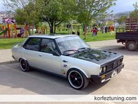1984 Fiat 131 Overview