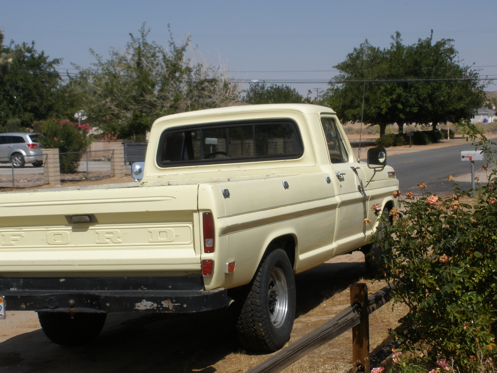 1992 ford f 250 specifications cargurus. Black Bedroom Furniture Sets. Home Design Ideas