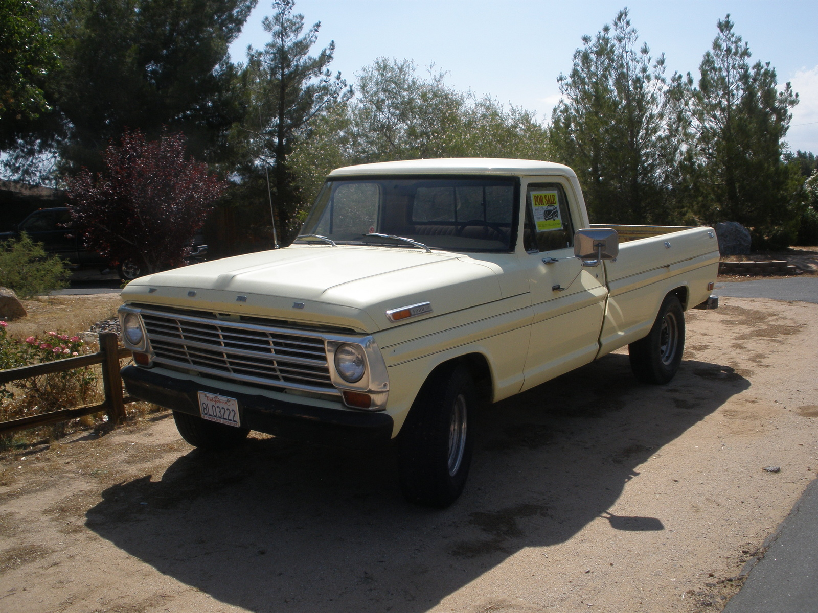 1988 ford f 250 specifications cargurus. Black Bedroom Furniture Sets. Home Design Ideas