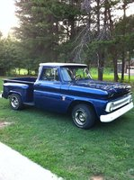 Picture of 1964 Chevrolet C/K 10, exterior