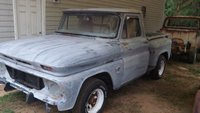 1964 Chevrolet C10 Picture Gallery