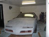 Picture of 1988 Pontiac Firebird, exterior