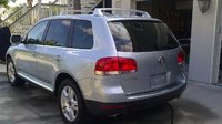Picture of 2005 Volkswagen Touareg V8, exterior, gallery_worthy