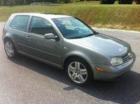 Picture of 2003 Volkswagen GTI 1.8T, exterior