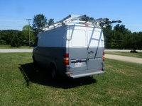 Picture of 2006 Dodge Sprinter Cargo 2500 140 WB 3dr Ext Van, exterior