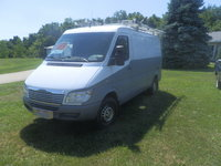 Picture of 2006 Dodge Sprinter Cargo 2500 140 WB 3dr Ext Van, exterior