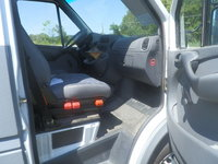 Picture of 2006 Dodge Sprinter Cargo 2500 140 WB 3dr Ext Van, interior