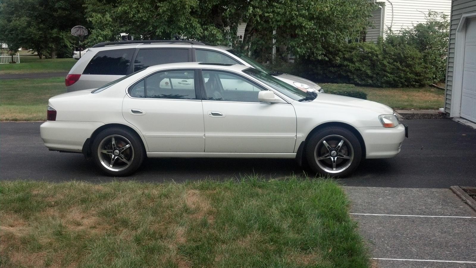 2003 Acura TL - Pictures - CarGurus