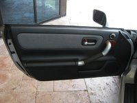 Picture of 2004 Toyota Avanza, interior