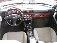 Picture of 2004 Toyota Avanza, interior