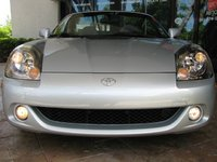Picture of 2004 Toyota Avanza, exterior