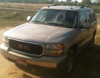 Picture of 2004 GMC Yukon XL 4 Dr 1500 SLT SUV, exterior