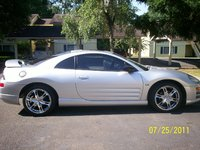 Picture of 2000 Mitsubishi Eclipse GT, exterior