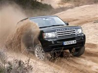 Picture of 2012 Land Rover Range Rover Sport HSE LUX, exterior, gallery_worthy