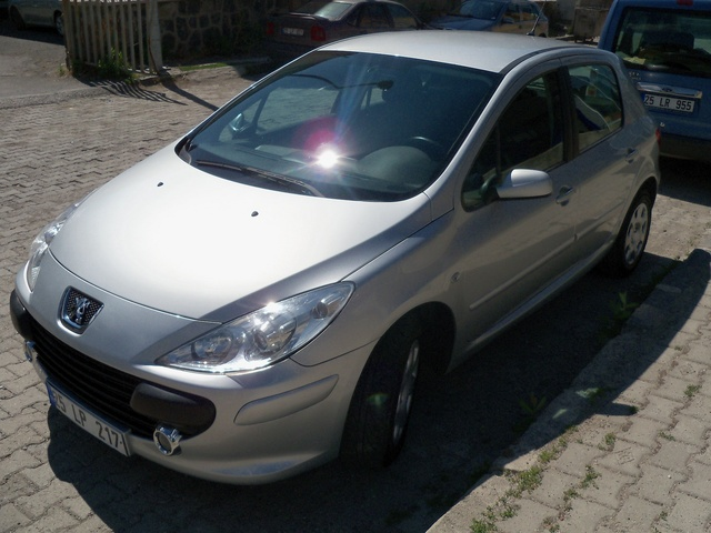 Picture of 2006 Peugeot 307