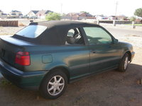 Picture of 1995 Volkswagen Cabrio 2 Dr STD Convertible, exterior