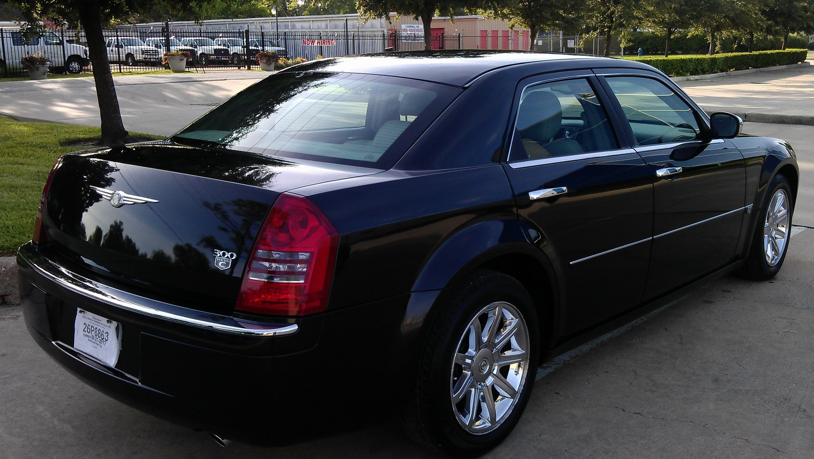 used chrysler south africa chrysler new and used cars. Black Bedroom Furniture Sets. Home Design Ideas