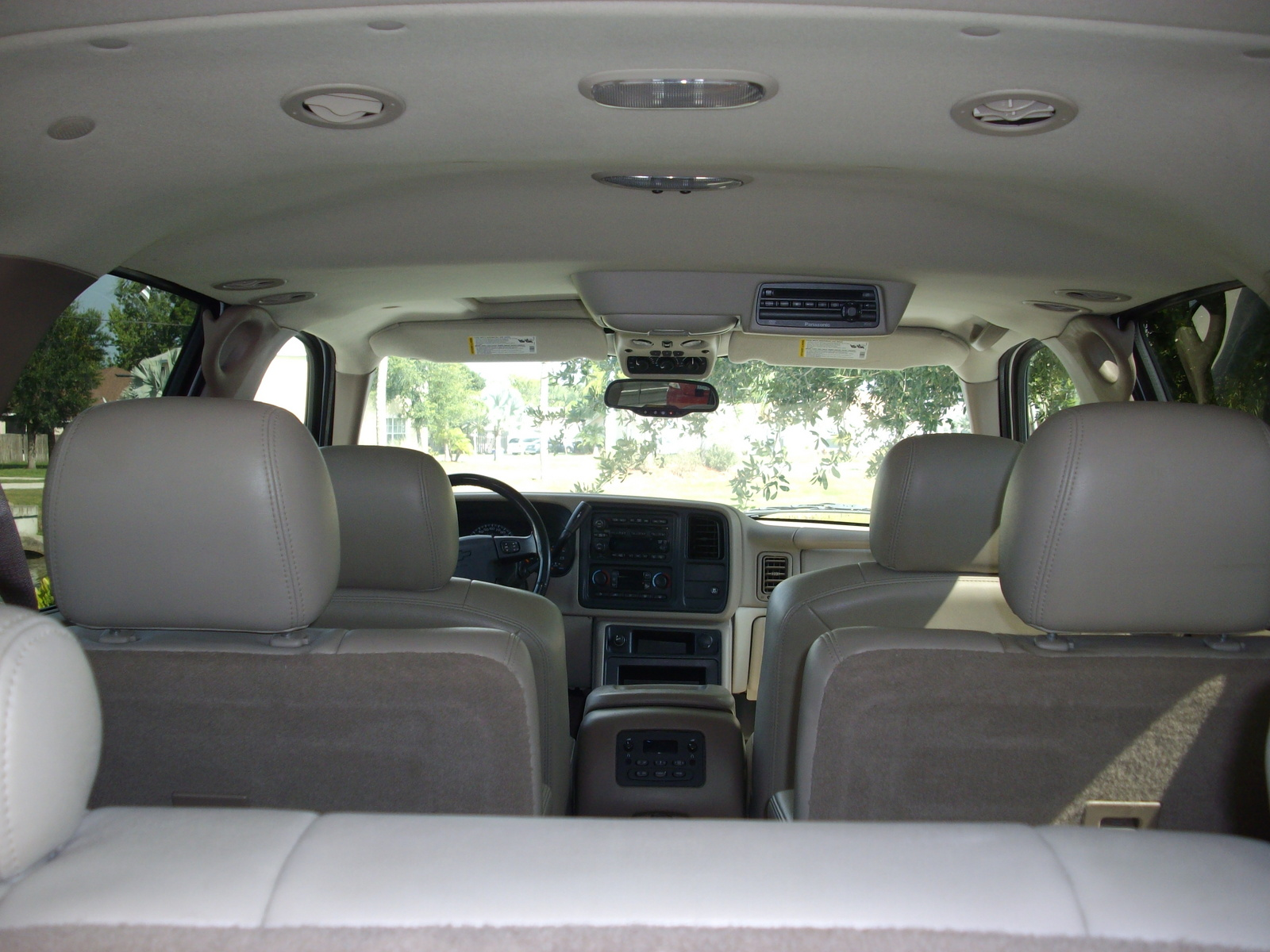 Picture of 2006 chevrolet suburban ls 1500 4wd interior