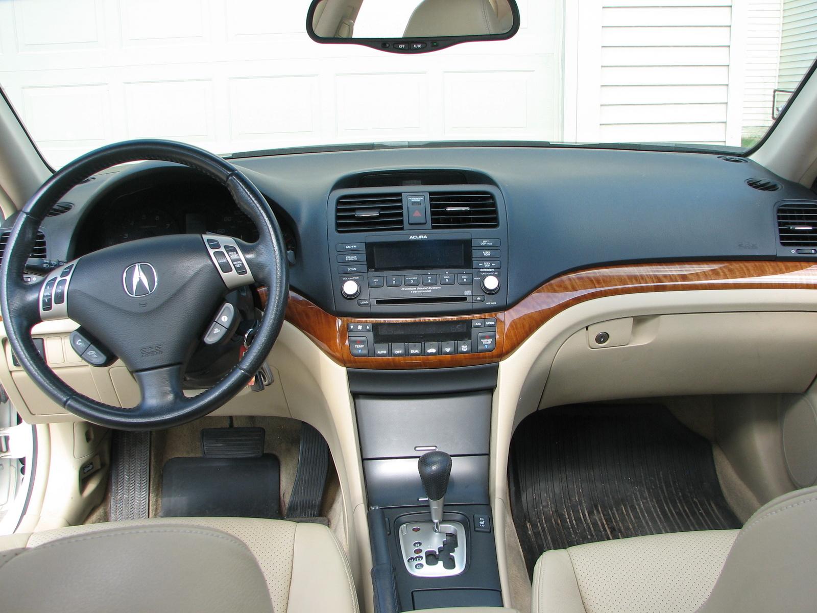 2008 Acura Tsx Interior Billingsblessingbags Org