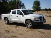 Picture of 2005 Dodge Dakota 4 Dr SLT 4WD Crew Cab SB, exterior