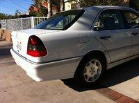 Picture of 1998 Mercedes-Benz C-Class C 230 Sedan, exterior
