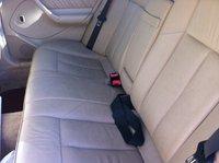 Picture of 1998 Mercedes-Benz C-Class C 230 Sedan, interior